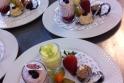 Grand dessert