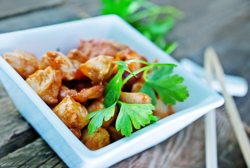 vlees per persoon bij gourmetten
