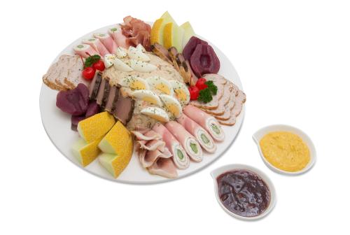 vlees-buffetschotel
